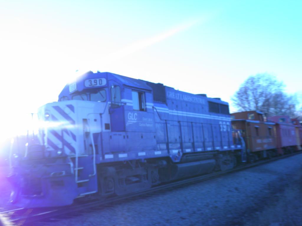Polar Express 10